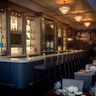 A photo of Prosecco restaurant
