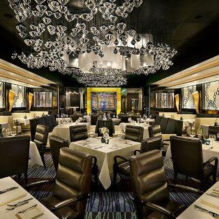 A photo of Atlantis Steakhouse - Atlantis Casino Resort Spa restaurant