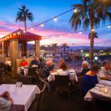 Pacifica Seafood Restaurant Private Dining