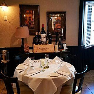 A photo of Tiramisu Ristorante Italiano restaurant