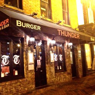 Thunder Burger & Barの写真