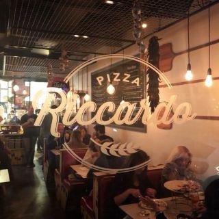 Pizza Riccardoの写真