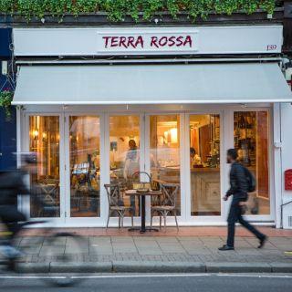 A photo of Terra Rossa Italian Restaurant restaurant