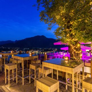 A photo of Sassa Bar restaurant