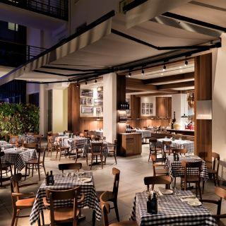 Foto von Portofino Restaurant