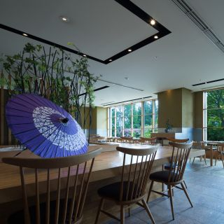 A photo of Japanese restaurant Kokorogi - Highland Resort Hotel & Spa restaurant