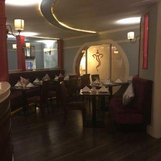 A photo of AMAYA FUSION - NAAS restaurant