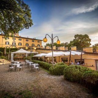 Foto del ristorante La Quercia di Castelletti