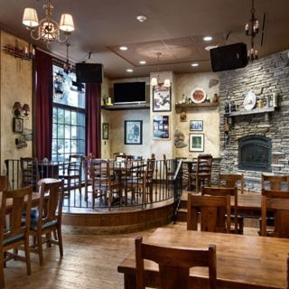 A photo of Kilpatrick's Publick House restaurant