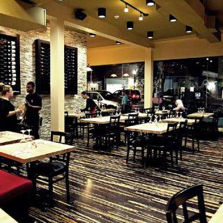 A photo of The Turk Restaurant restaurant