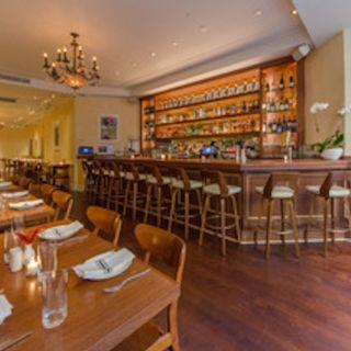 A photo of Voula restaurant