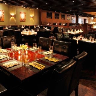 A photo of Dry Creek Grill restaurant