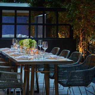 A photo of Avec Nous restaurant