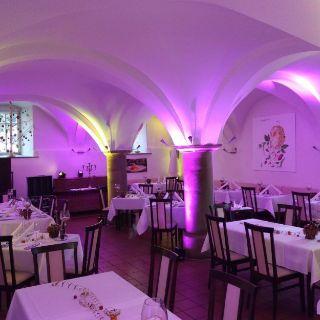Una foto del restaurante Fuggerei Restaurant