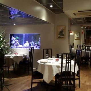 A photo of Kaya Malaysian Chinese Cuisine restaurant