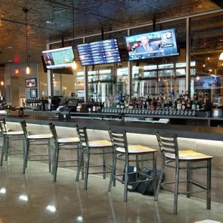 A photo of Steam Theory Brewing Company restaurant