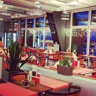 A photo of Red Baron Stuttgart restaurant