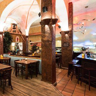 Foto von Enchilada Darmstadt Restaurant