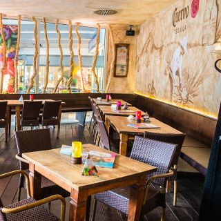 Foto von Enchilada Freiburg Restaurant