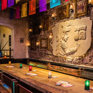 Foto von Enchilada Karlsruhe Restaurant
