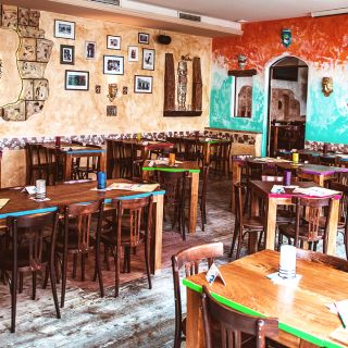 Foto von Enchilada Mannheim Restaurant