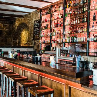 Foto von Enchilada Minden Restaurant