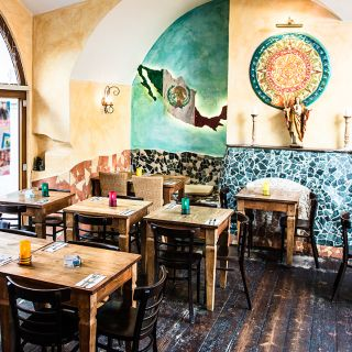 Foto von Enchilada Ulm Restaurant