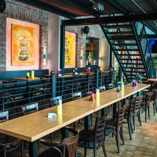 Foto von Enchilada Wuppertal Restaurant