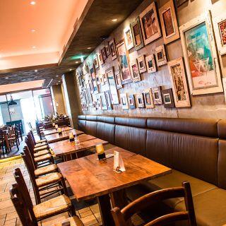 Foto von Aposto Schwetzingen Restaurant