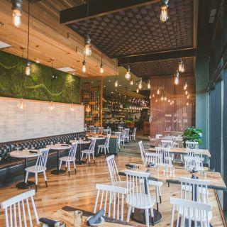 A photo of Per Diem restaurant