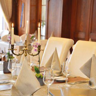 Foto von Villa Oranien Restaurant