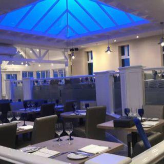 Een foto van restaurant Hythe Bay Seafood Restaurant - Hythe