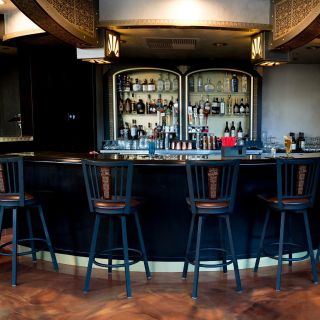 A photo of Zelda's 750 West restaurant
