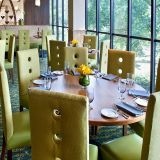 Riverbend Bar & Grille At The Newton Marriott Hotel Private Dining