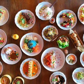 Foto von NaKorn Restaurant