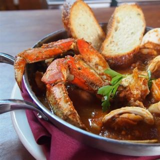 A photo of Cioppino's restaurant
