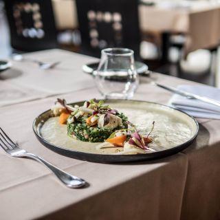 A photo of ÕREA restaurant