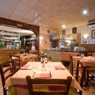 Ostaria Al Vecio Pozzo Ristorante Pizzeriaの写真