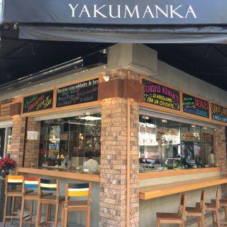 A photo of Yakumanka by Gaston Acurio restaurant