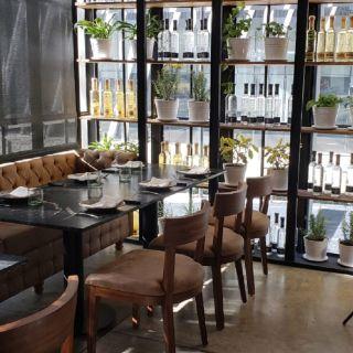 Una foto del restaurante Brick  Steakhouse