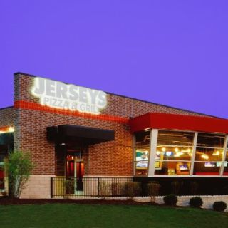 A photo of Jerseys Pizza and Grill restaurant