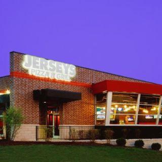 Foto von Jerseys Pizza and Grill Restaurant