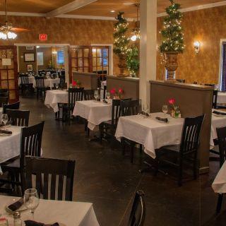 A photo of Tony Mandina's Restaurant restaurant