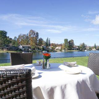 A photo of Boccaccio's restaurant