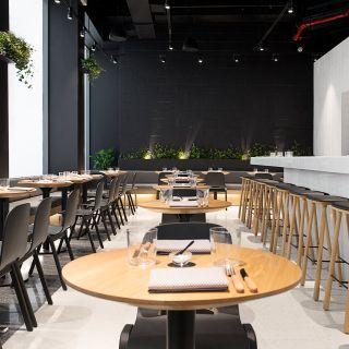 Foto von ATLA Restaurant