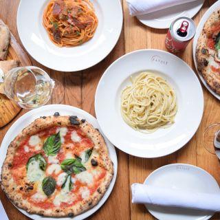 La Pizza & La Pasta - Eataly Chicagoの写真