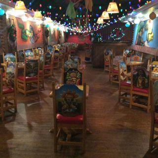 A photo of Mariachi Mexican Restaurant restaurant