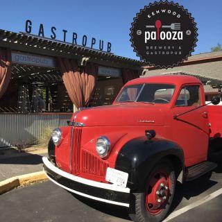 A photo of Palooza Brewery & Gastropub restaurant