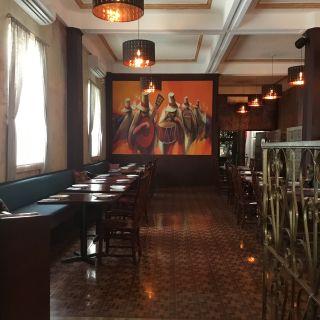 A photo of Perurrican restaurant