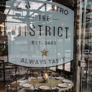The Districtの写真